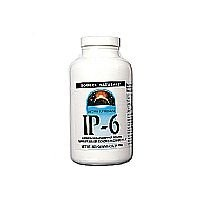 Source Naturals IP-6 Inositol Hexaphosphate Powder 400 g [並行輸入品]
