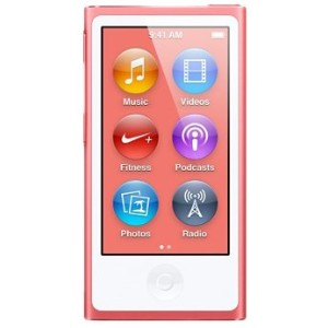 Apple iPod nano 16GB ピンク MD475J/A