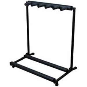 WARWICK / ROCKSTAND RS20881 Multiple Guitar Flat Pack Stand 5 5本立て