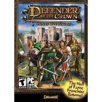 Defender of the Crown: Heroes Live Forever (輸入版)