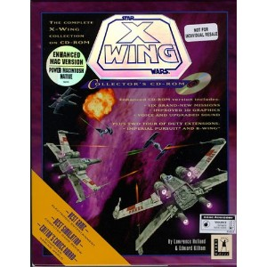 Star Wars: X-Wing Collector's Edition (輸入版)