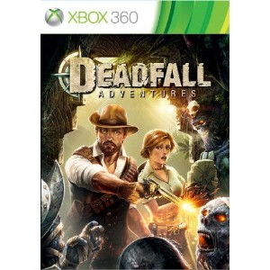 Deadfall Adventures - Xbox360