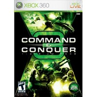 Command & Conquer 3: Tiberium Wars / Game