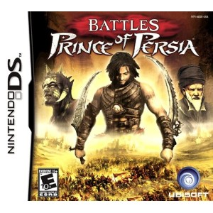 Battles of Prince of Persia / Game