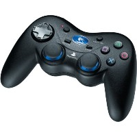 Logitech PlayStation 2 Cordless Action Controller (輸入版)