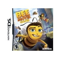Bee Movie Game(DS 輸入版 北米)