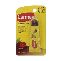 Carmex SPF15 Cherry Lip Balm Tube 10g