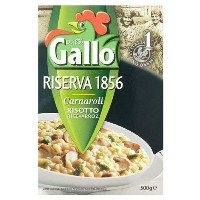 Gallo Carnaroli Risotto Rice 500G