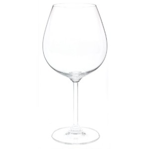 Riedel Wine Series Pinot/Nebbiolo Glasses, Set of 4 by Riedel