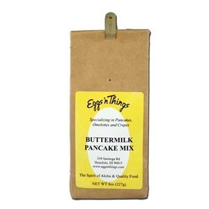 Eggs'n Things 8 oz. Buttermilk Pancake Mix パンケーキミックス227g