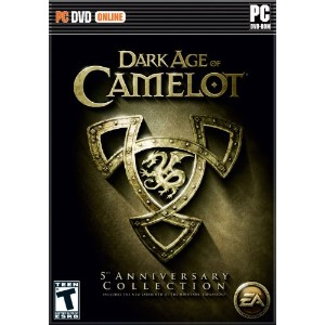 Dark Age of Camelot (5th Anniversary Collection) (PC Games) (輸入版)