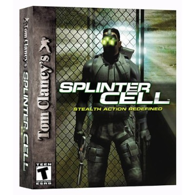 Tom Clancy's Splinter Cell (輸入版)