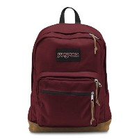 jansport(ジャンスポーツ) RIGHT PACK VikingRed