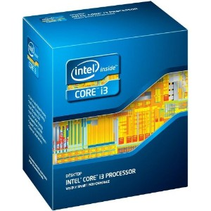 Intel CPU Core I3-3220 3.3GHz 3MBキャッシュ LGA1155 BX80637I33220