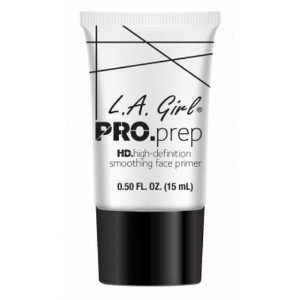 L.A. GIRL Pro Smoothing Face Primer - Cream (並行輸入品)
