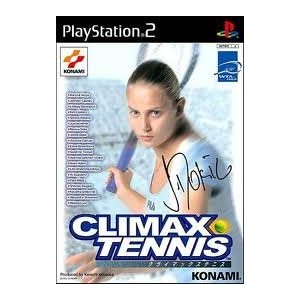 CLIMAX TENNIS WTA TOUR EDITION