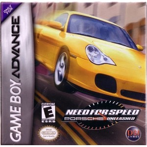 Need for Speed: Porsche Unleashed (輸入版)