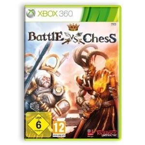 Battle VS Chess (XBOX360 輸入版)