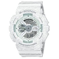 時計 Casio カシオ G-Shock Analog/Digital X-Large Watch Heather White GA110HT-7A メンズ 男性用 [並行輸入品]