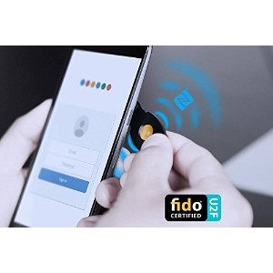 ePass FIDO®-NFC Security Key