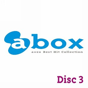 DISC3 from a-box AQCD50481