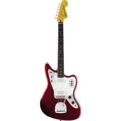 Squier by Fender スクワイア エレキギター Vintage Modified Jaguar CAR
