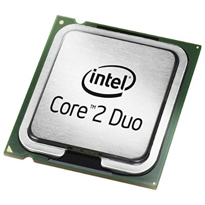 Intel Core 2 Duo T7500 2.2 GHz Dual-Core CPU 4MB Mobile processor socketP