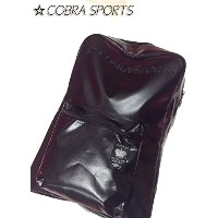 COBRA SPORTS BLACK WATER PROOF BACKPACK(簡易防水)