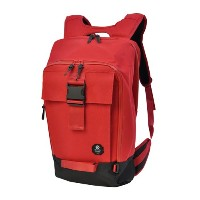 BROWN RC(ブラウンアールシー) Backpack Red バックパッグ
