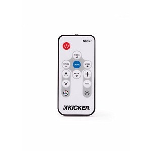 Kicker 41KMLC Marine LED Controller by Kicker [並行輸入品]