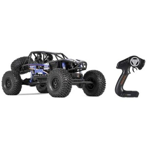 AXIAL 1/10 RR10 ボンバー ロックレイサー4WD RTR(Axial 1/10 4WD RR10 Bomber Electric Rock Racer RTR)AX90048