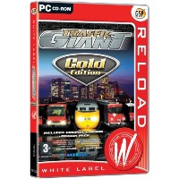 Traffic Giant - Gold Edition (輸入版)