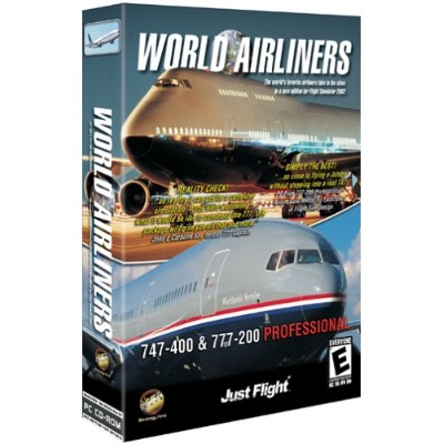 WORLD AIRLINES(輸入版)