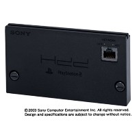 PlayStationBB Unit(EXPANSION BAY タイプ 40GB)