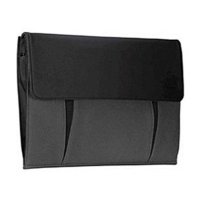 Targus ターガス 14インチ Ultralife Thin Canvas Slipcase Charcoal TTS00504AP