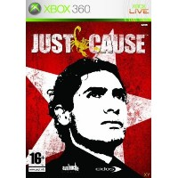 Just Cause / Game