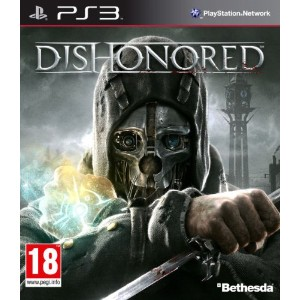 Dishonored Special Edition[輸入版] 並行輸入品