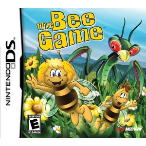 Bee Game (輸入版)