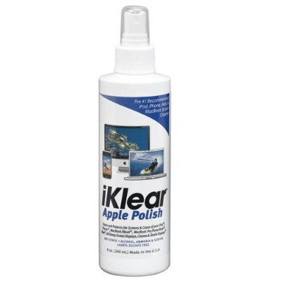 iKlear Spray Bottle 8 オンス(約230ml) 18327