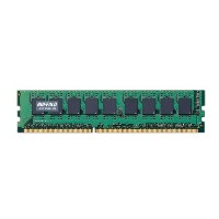 BUFFALO PCメモリfor Mac PC3-8500(DDR3-1066) with ECC A3E1066-1G