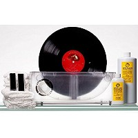 世界大人気 レコードクリーナー Pro-Ject SPIN CLEAN RECORD WASHER MK II LIMITED EDITION 【限定透明版】(LP/SP/EP対応)...