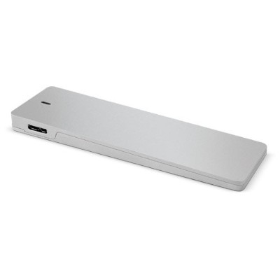【国内正規品】 OWC Envoy USB 2.0/3.0 Enclosure for data transfer/continued external use of Apple MacBook...