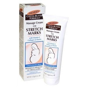 Palmers Cocoa Butter Massage Cream Stretch Marks X 125G by Palmers [並行輸入品]