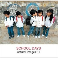natural images Vol.61 SCHOOL DAYS