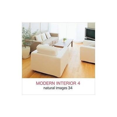 natural images Vol.34 MODERN INTERIOR4