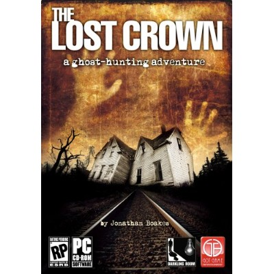 The Lost Crown: A Ghosthunting Adventure (輸入版)