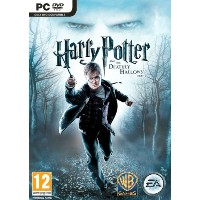 Harry Potter and The Deathly Hallows - Part 1 (PC) (輸入版)