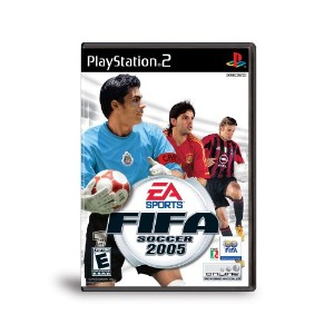 Fifa Soccer 2005 / Game
