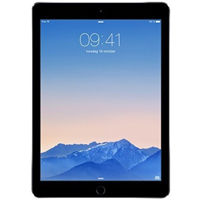 Apple iPad Air 2 MGKL2LL/A (64GB, Wi-Fi, Space Gray) NEWEST VERSION(US Version imported by...