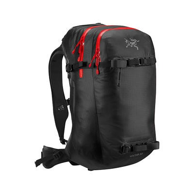 ARC'TERYX アークテリクス【Avalanche Airbag】Voltair 30+Lipo 22.2V Battery+Battery Charger 100-240V[Set]...